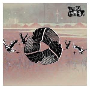Sternentramper Album Cover