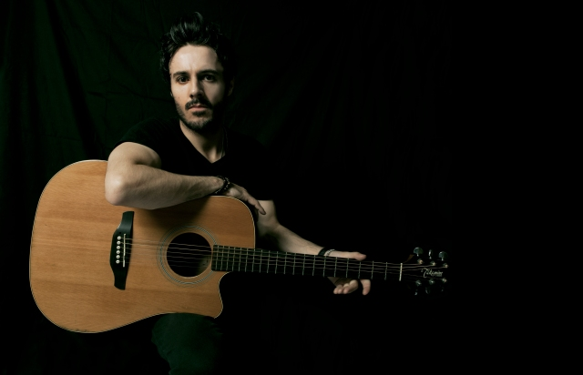 James - Guitar NEW